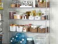 Kitchen Containers And Bottles