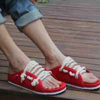Men's Slippers And Sandals