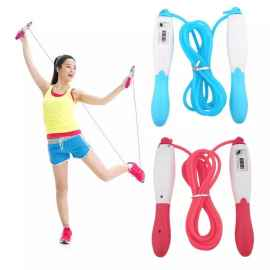 COUNTING ROPE SKIPPING SPECIAL TEST FOR CHILDREN SKIPPING ROPE