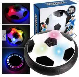 Kids Indoor Hover Soccer Foot Ball