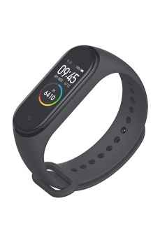 M4 Smart Band Smart Watch